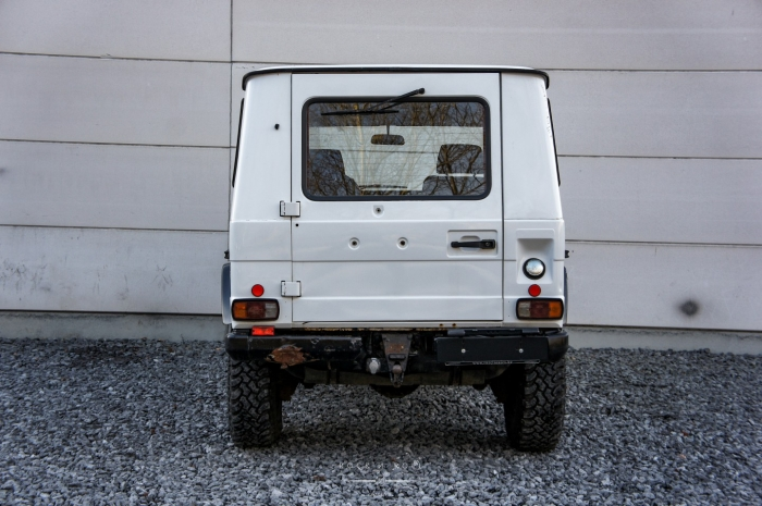 SOLD Mercedes-Benz G300